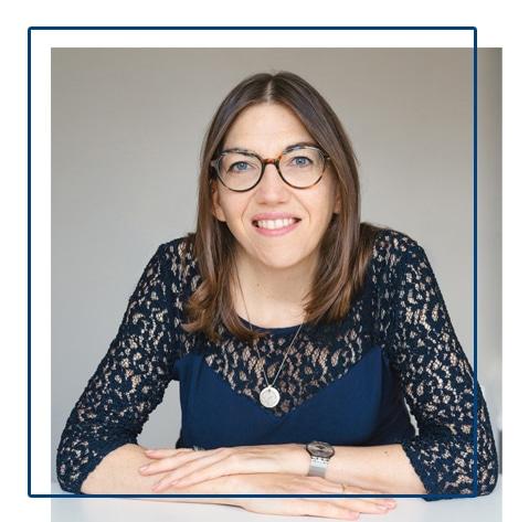 Marie Blandin, avocate spécialisée en droit de la famille à Rennes