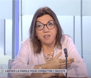 Marie Blandin sur France 3